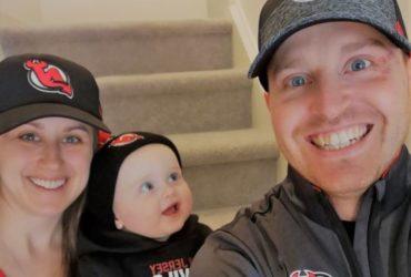 Sport for Life LTD advisor Adam Decker signs on to assist New Jersey Devils